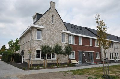 Stijn Streuvelslaan 1A, Etten-Leur