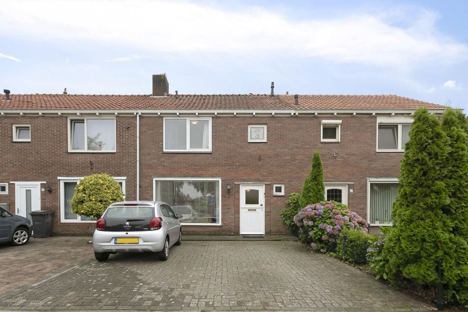 de Klerklaan 25, Eindhoven