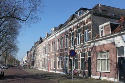 Chassesingel, Breda
