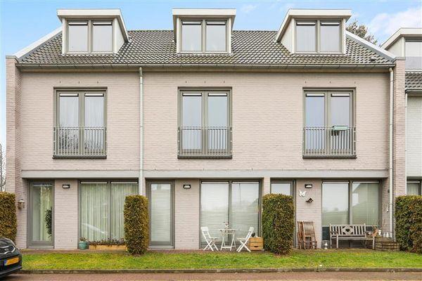 Heuvelstraat 10, 's-Hertogenbosch