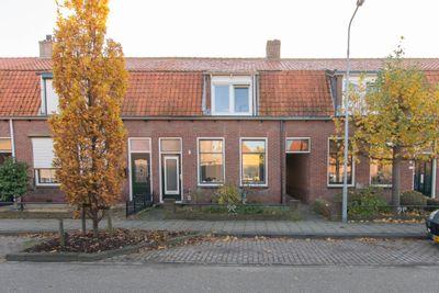 Breeweg 10, Yerseke
