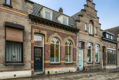 Badhuisstraat 42, Roosendaal