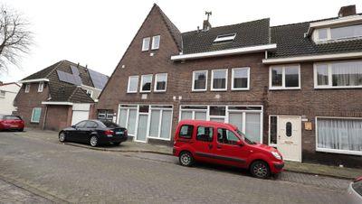 Amperestraat, Eindhoven