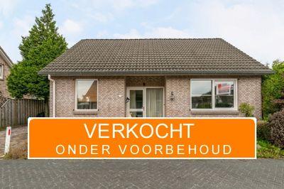 Kleine Heistraat 16 K026, Wernhout