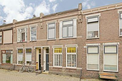 Van Hogendorpstraat 47, Den Helder