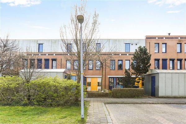Orson Wellesstraat 6, Almere