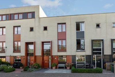 Verhulststraat 68, Zwolle