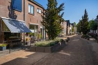 Nieuwe Schans 21, Bunschoten-Spakenburg