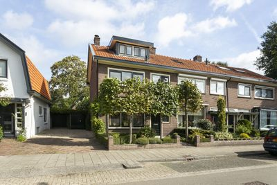 Bergweg 6, Veenendaal