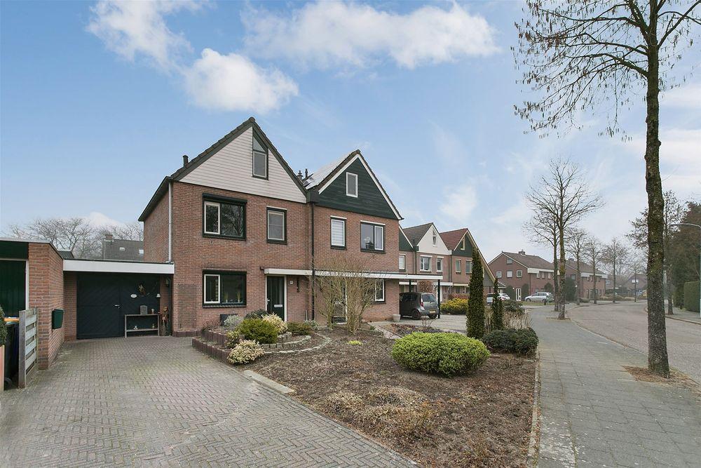Reehorsterlaan koopwoning in dinxperlo gelderland huislijn