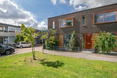 Steenbokstraat 7, Zwijndrecht