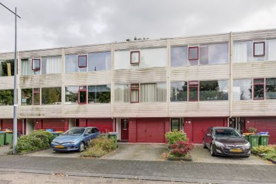 Arendshorst 7, Ede