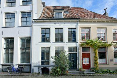 Waterstraat 14, Zutphen