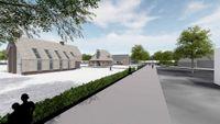 Plan Elleboogstraat | Kavel 2 0-ong, Langenboom