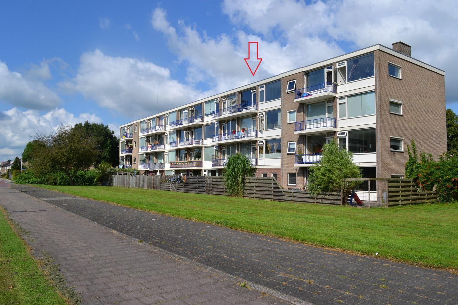 De Reiger 245, Hoogeveen