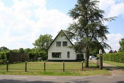 St.Lambertusweg, Gemonde