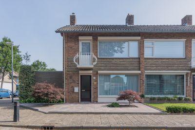 Frederik Hendrikstraat 33, Veldhoven