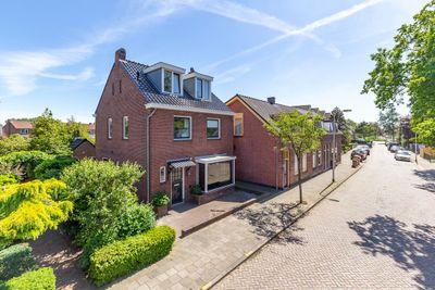 Dorpsstraat 53a, Noordwijkerhout
