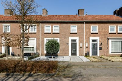 Willem Knaapenstraat 57, Geldrop