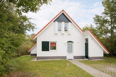 De Rug 3-017, Lauwersoog