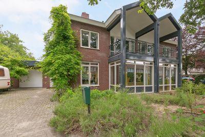 Talmastraat 117, Breda