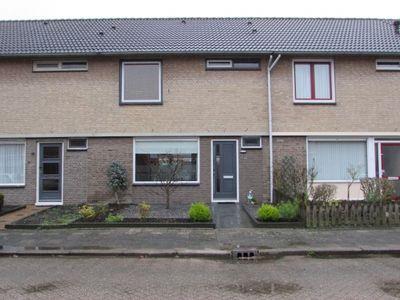 Godwaldtlaan 29, Etten-Leur