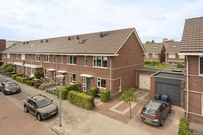 Martinus Nijhoffstraat 17, Harderwijk