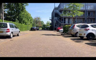 Hartingstraat, Nieuw-Vennep