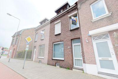 Kampstraat 25, Landgraaf