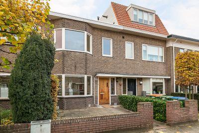 Spadestraat 25, Breda