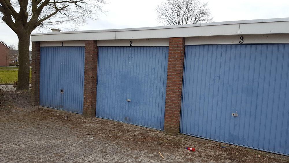 Berkelstraat, Winschoten