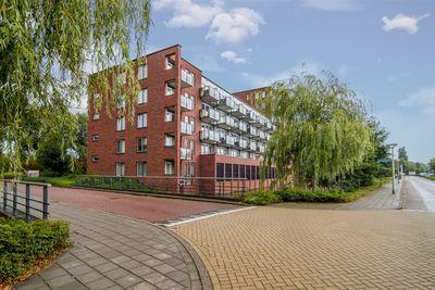 Sint Janskruidlaan 358, Amstelveen