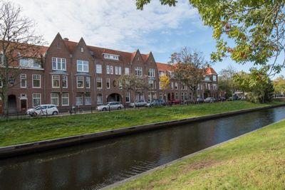 Valkenboskade 366, Den Haag