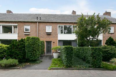 Karel van Egmondstraat 6, Venlo