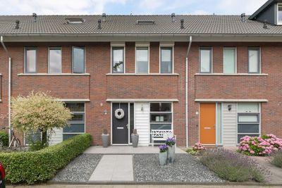 Baandersstraat 36, Alblasserdam