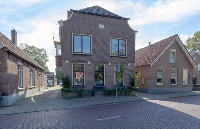 Westeinde 529, Vriezenveen