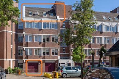 Marshallplein, Rijswijk