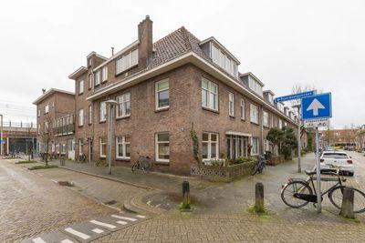 Lepelaarstraat 31, Utrecht