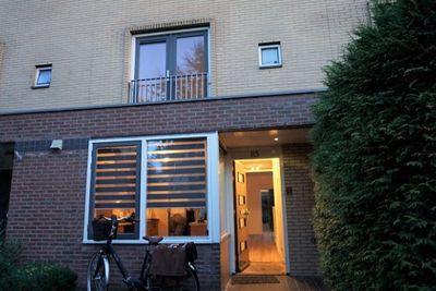 Breitnerhof, Hoorn