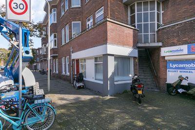 Rosseelsstraat 78, Den Haag