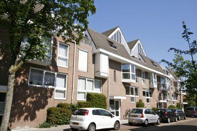 Previnairestraat 40, Haarlem