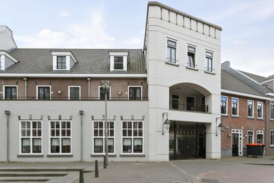 Koolstraat 7, Helmond
