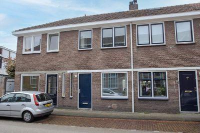 Van Imhoffstraat 4, Tilburg