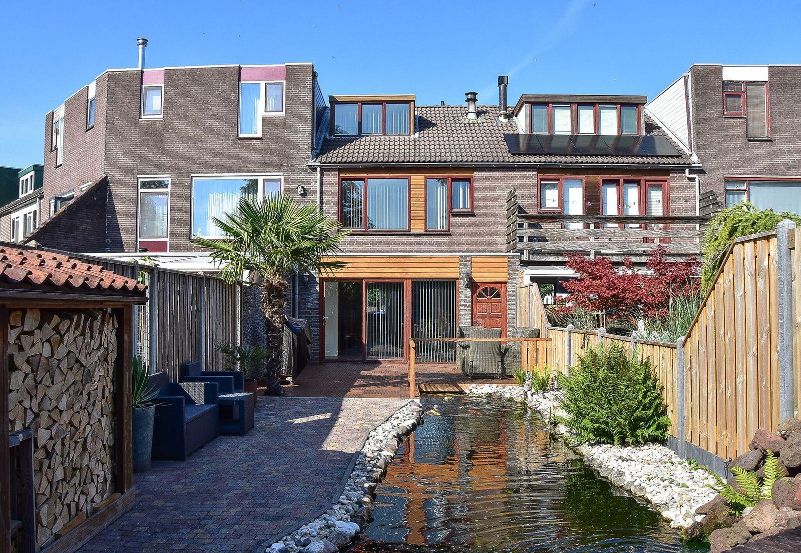 Rozengaard 11 60, Lelystad