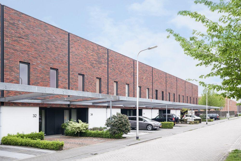 Wijboschstraat 32, Tilburg