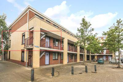 Spijkerstraat 12, Utrecht