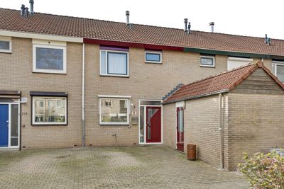 Alkmaarsingel 217, Arnhem