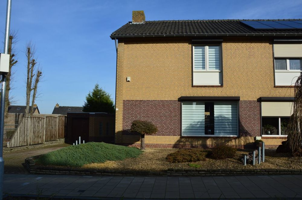 Graetheidelaan 5 Koopwoning In Urmond Limburg Huislijnnl