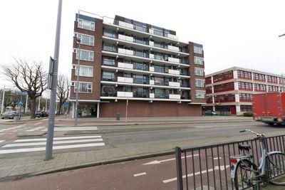 Bentincklaan, Rotterdam