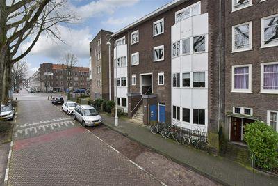 Postjeskade 65-D, Amsterdam